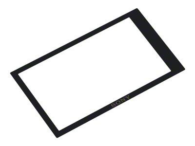 Sony PCK-LM17 - Bildschirmschutz für LCDs - für a6000 ILCE-6000, ILCE-6000L, ILCE-6000Y; a6300 ILCE-6300, ILCE-6300L; a6500 ILCE