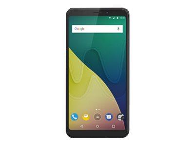 Wiko View XL - Smartphone - Dual-SIM - 4G LTE - 32 GB - microSDXC slot