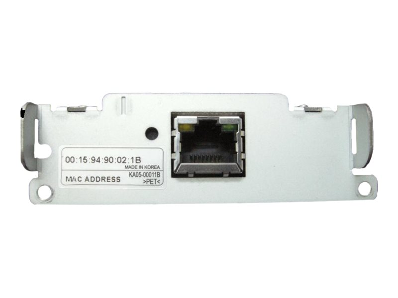 BIXOLON IFJ-E TYPE - Druckserver - 100Mb LAN - 100Base-TX - für BIXOLON SRP-350III