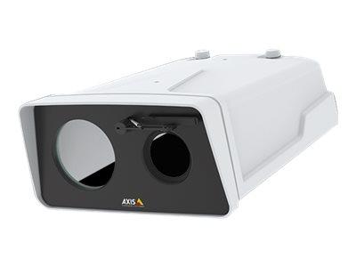 AXIS Bispectral Top Cover B - Abdeckung für Kameragehäuse - oben - für P/N: 01018-001, 01019-001, 0829-001, 0830-001