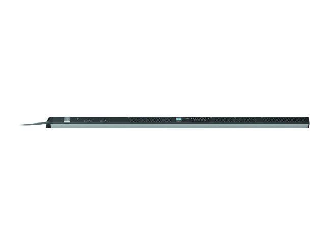 Liebert MPH2 Outlet Level Metered - Stromverteilungseinheit (Rack - einbaufähig) - Wechselstrom 230 V - Eingabe, Eingang IEC 603