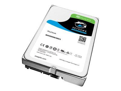 Seagate SkyHawk Surveillance HDD ST2000VX008 - Festplatte - 2 TB - intern - 3.5