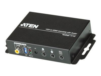 ATEN VC182 - Videokonverter - VGA - HDMI