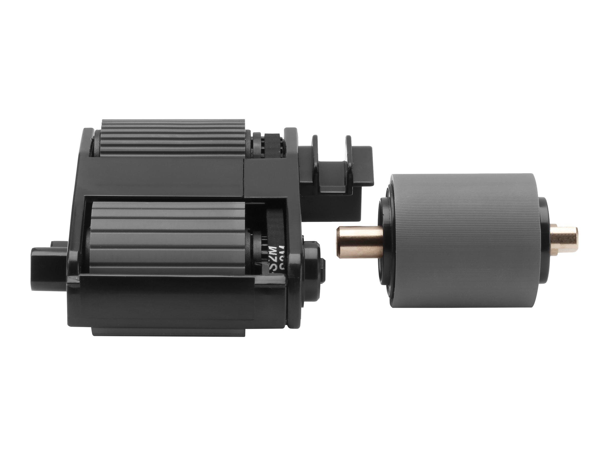 HP Scanjet ADF Roller Replacement Kit - Wartungskit - für ScanJet Enterprise Flow N9120 Flatbed Scanner, N9120 Document Flatbed