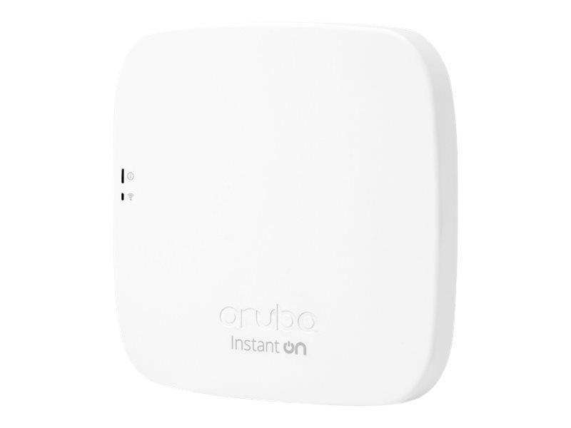 HPE Aruba Instant ON AP11 (IL) - Funkbasisstation - 802.11ac Wave 2 - Bluetooth, Wi-Fi 5 - 2.4 GHz, 5 GHz - Wand- / Deckenmontag