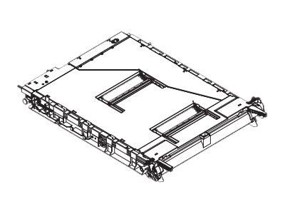 Kyocera - Drucker-Transfer Belt - für Kyocera FS-C8020, FS-C8025; TASKalfa 205, 255