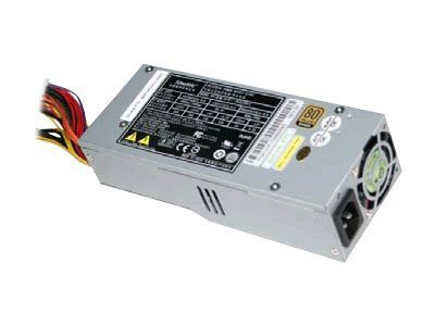 Shuttle PC61J - Stromversorgung (intern) - ATX12V 2.3 - 80 PLUS Bronze - Wechselstrom 100-240 V - 300 Watt