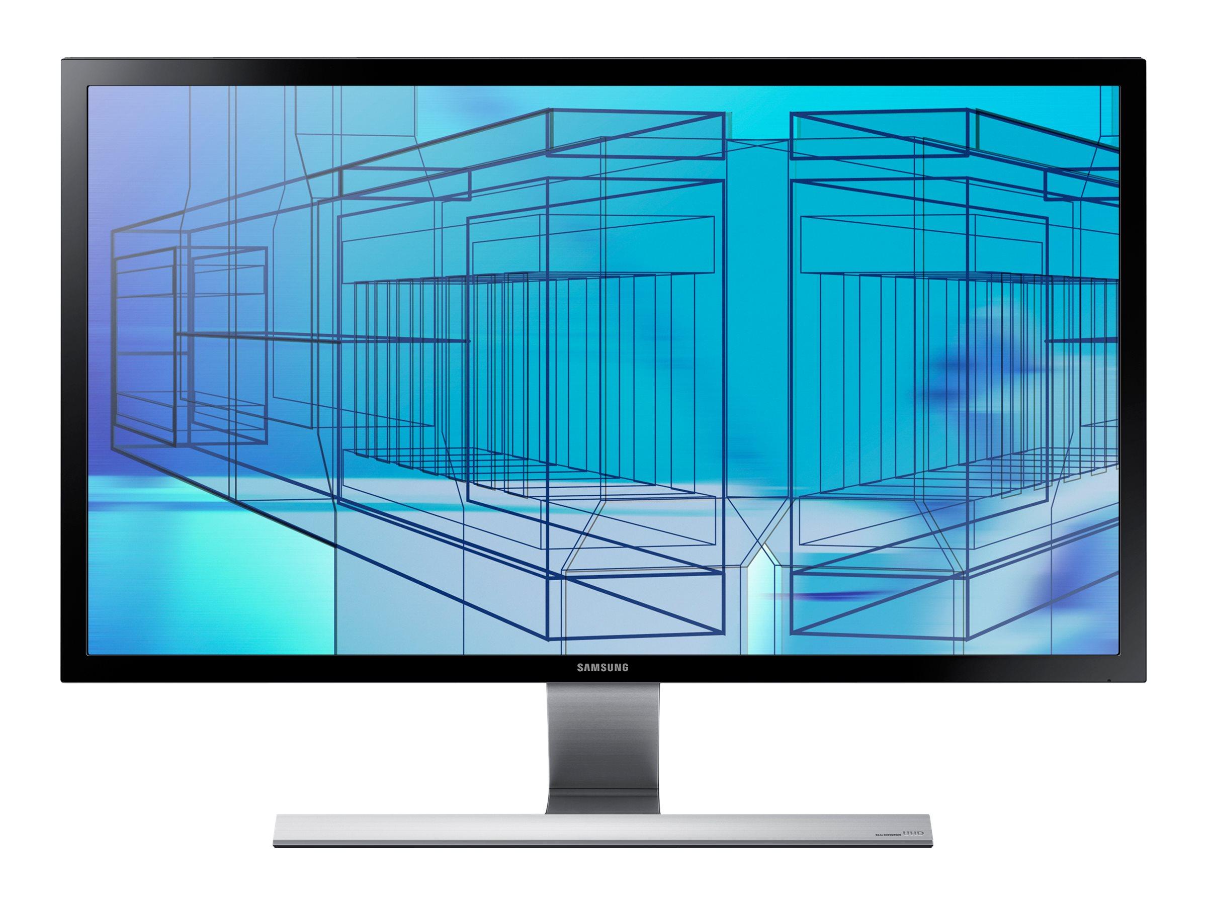 Samsung U28E590D - UD590 Series - LED-Monitor - 71.12 cm (28