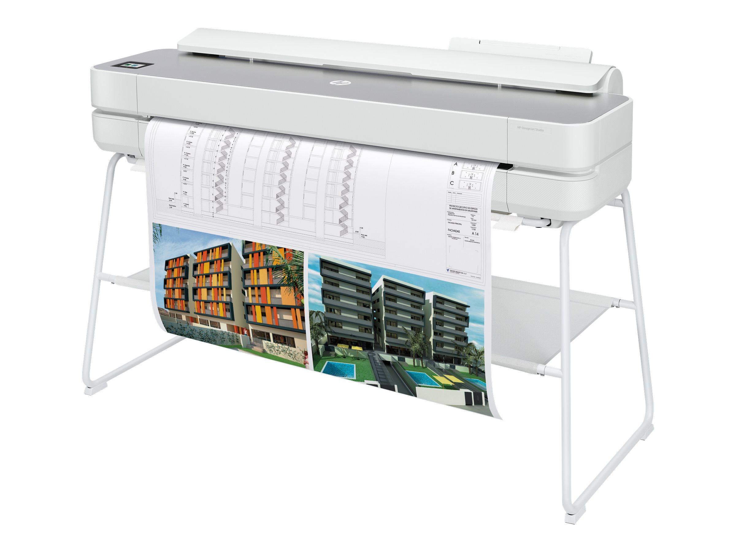 HP DesignJet Studio - Steel Edition - 914 mm (36