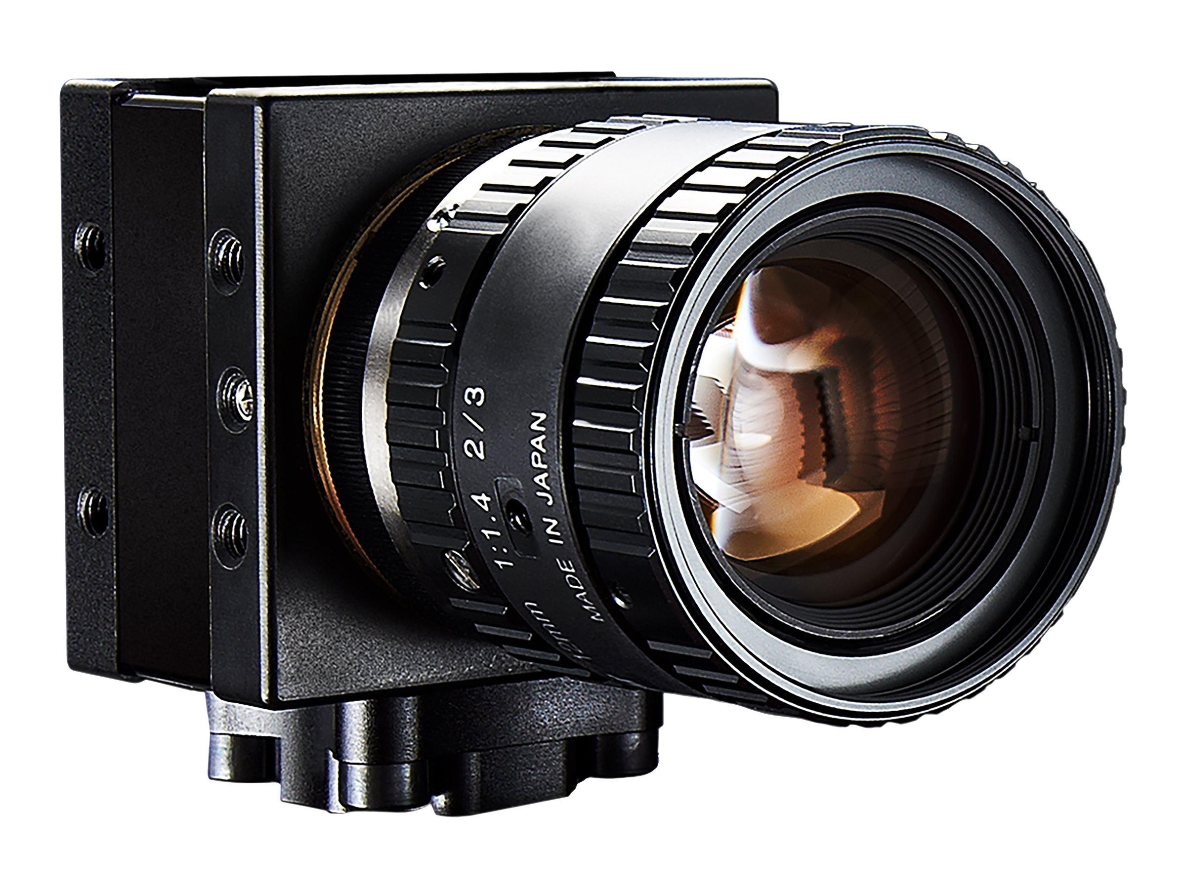 HP 3D Monochrome Camera Pro - 3D-Scanner - feststehend - CMOS - USB 3.0