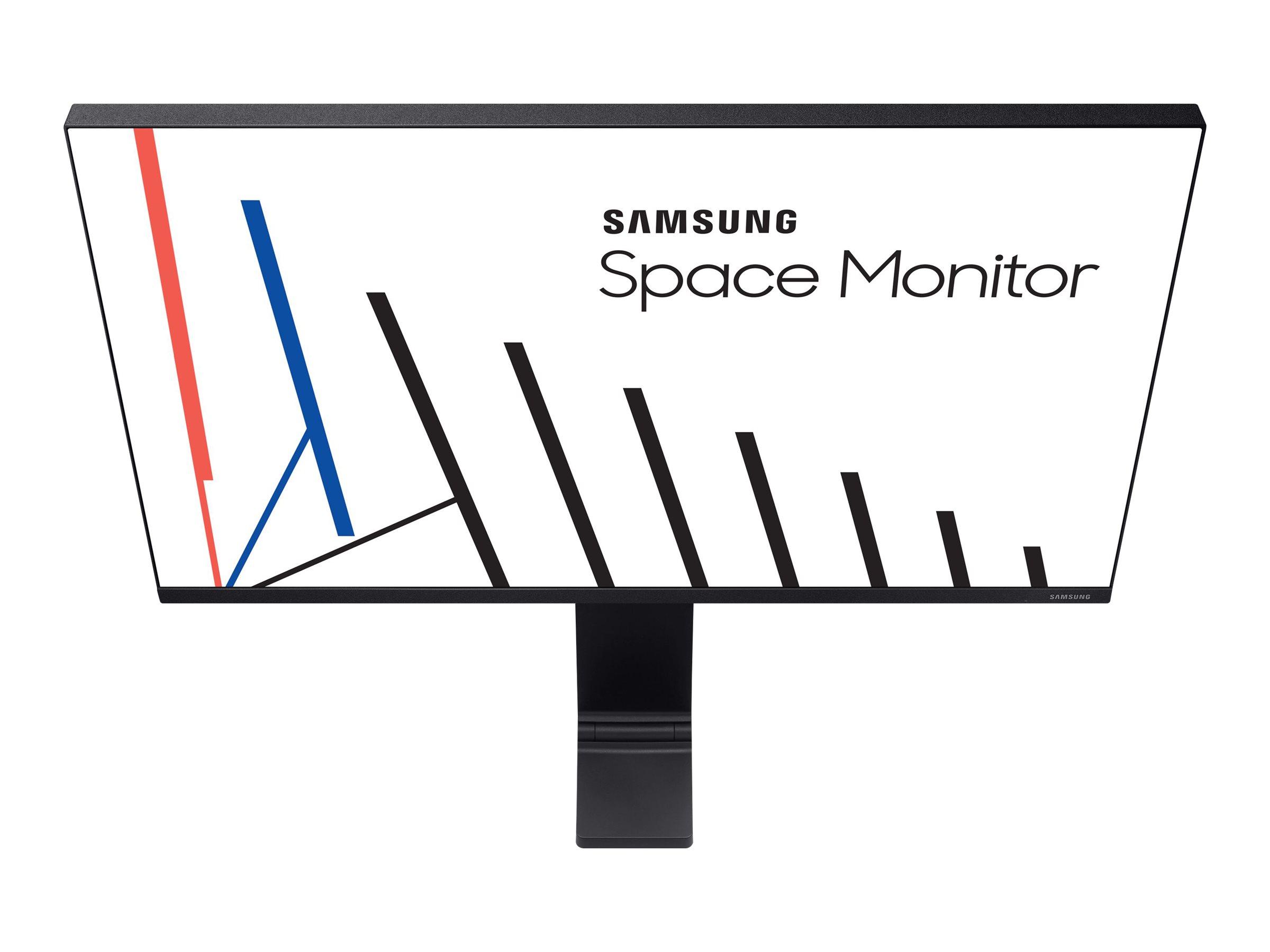 Samsung S32R750U - SR75 Series - LED-Monitor - 80 cm (32