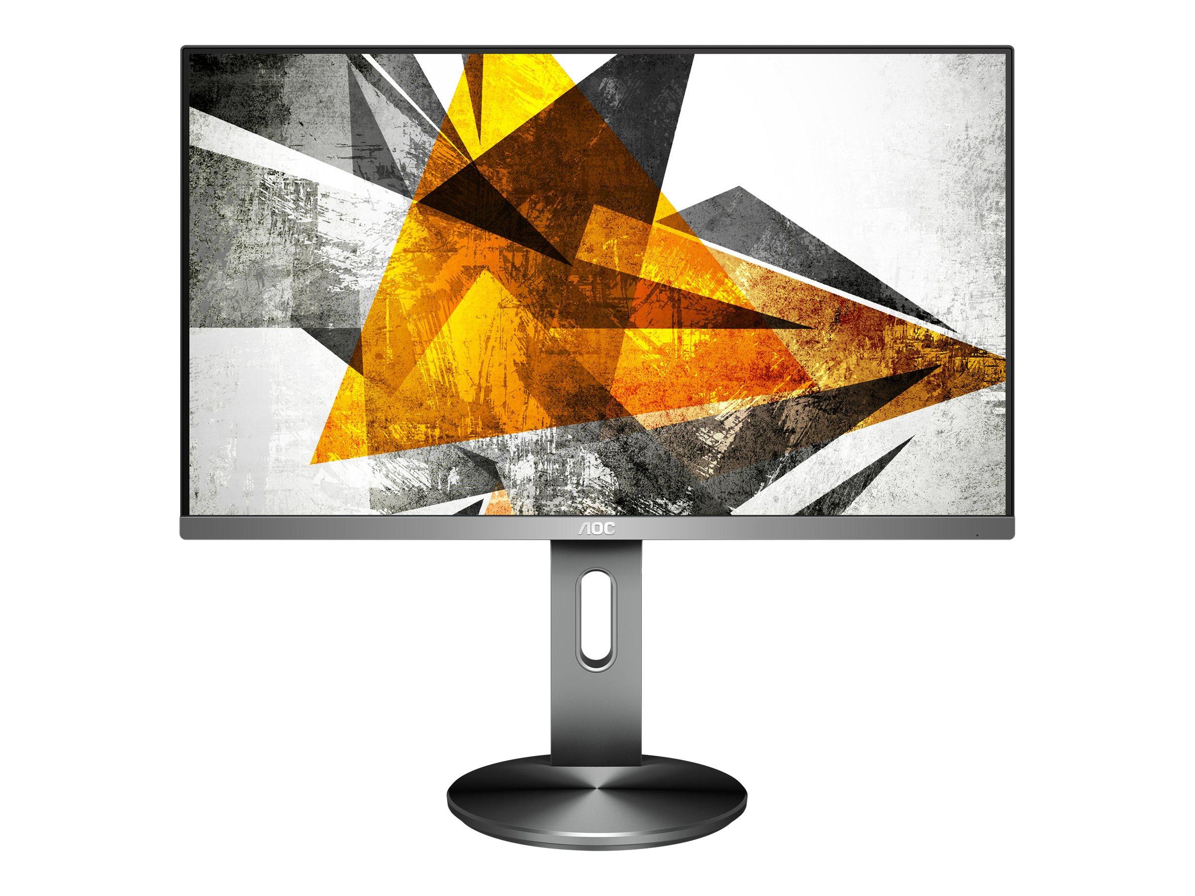 AOC I2790PQU - LED-Monitor - 68.6 cm (27