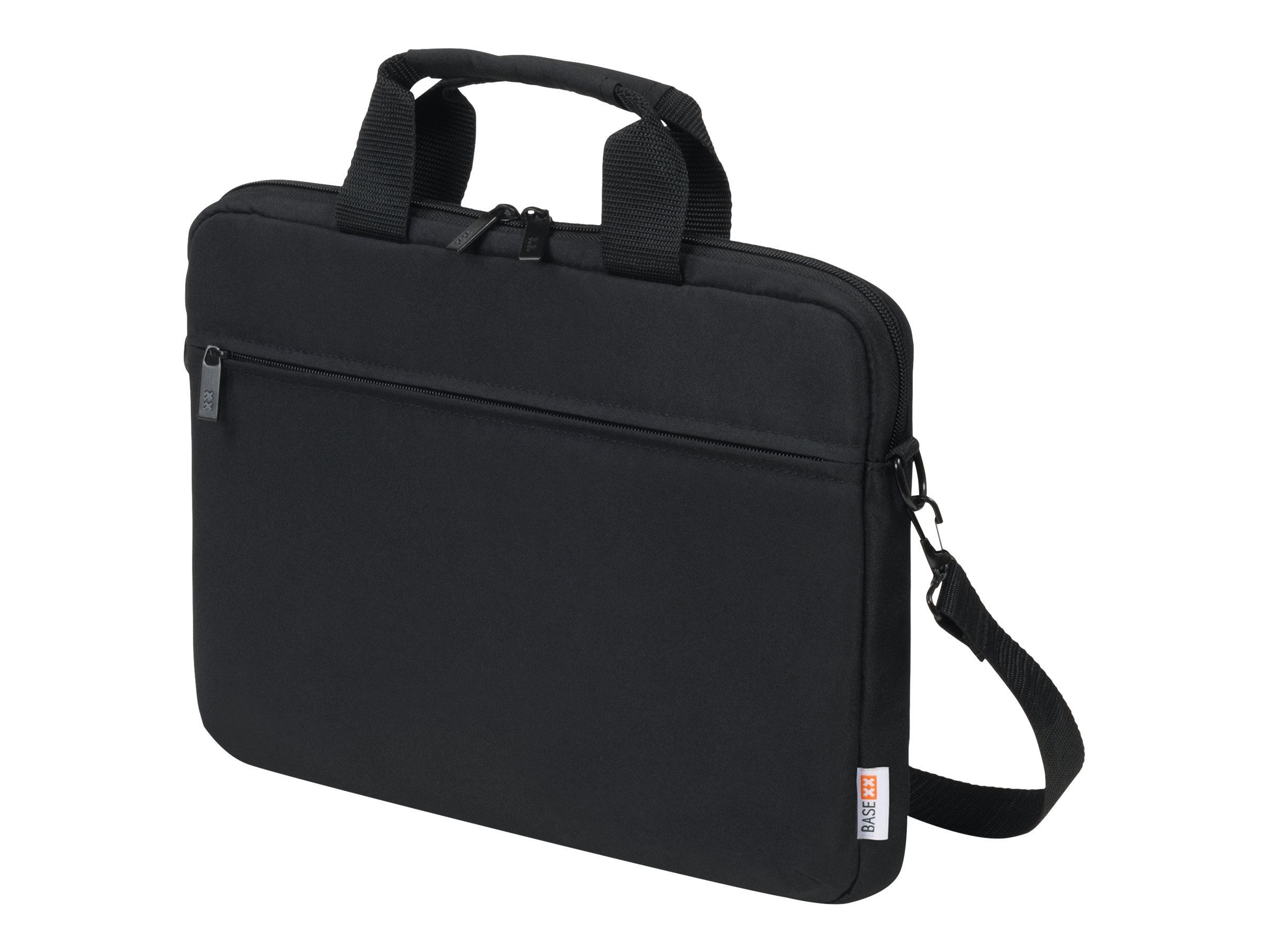 DICOTA BASE XX Slim - Notebook-Tasche - 13
