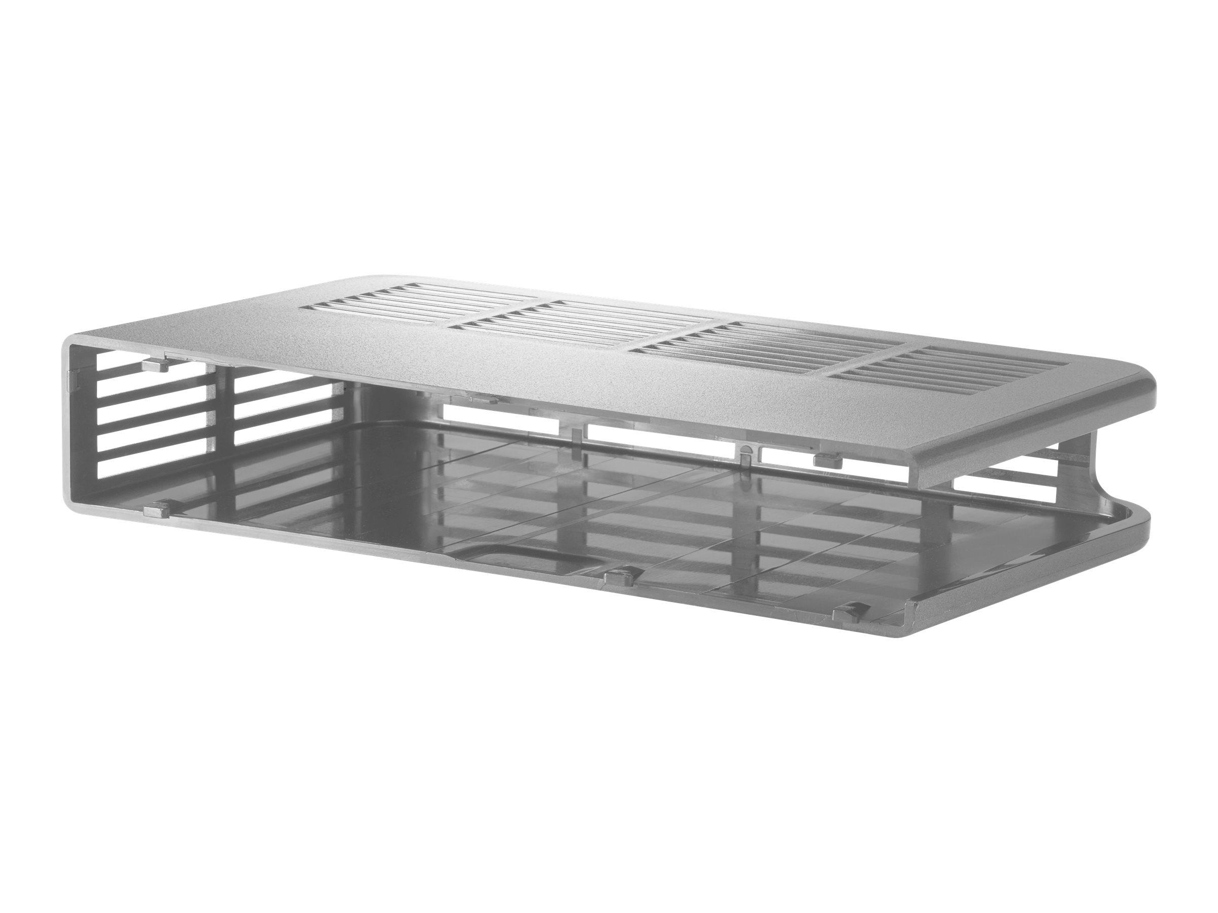 HP Desktop Mini Port Cover - Desktop-Port Abdeckung - hinten - für HP 260 G3; EliteDesk 705 G3 (Mini Desktop); ProDesk 600 G2