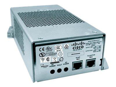 Cisco - Power Injector - für Aironet 1522AG Lightweight Outdoor Mesh Access Point
