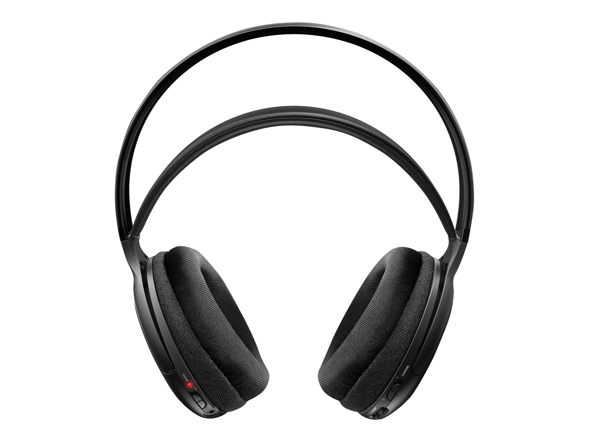 Philips SHC5200 - Kopfhörer - ohrumschliessend - kabellos
