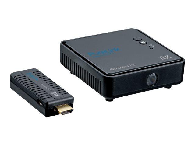 PureLink ProSpeed WHD030-V2 Wireless HDMI Transmitter & Receiver Set - Wireless Video-/Audio-Erweiterung - HDMI