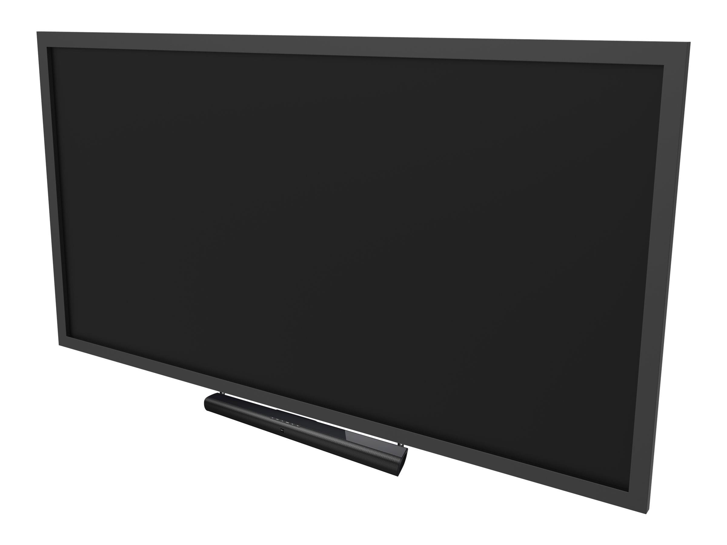Vision SB-900P - Soundleiste - kabellos - Bluetooth - 30 Watt - Glanzschwarz
