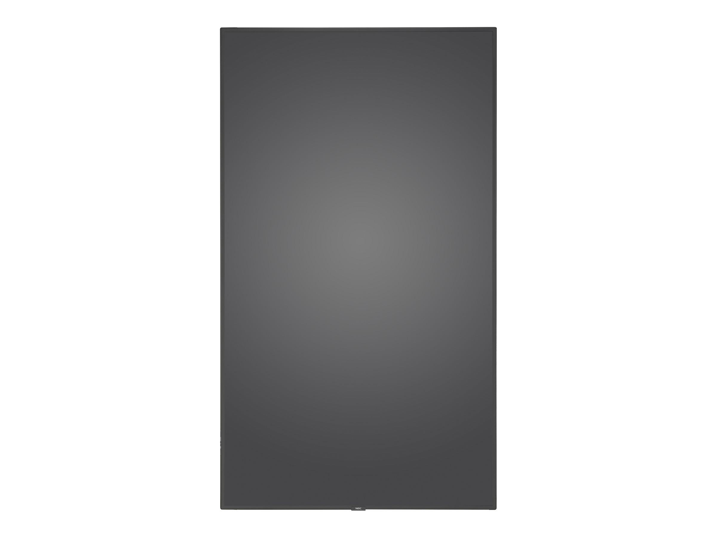NEC MultiSync V554Q - 138.78 cm (55
