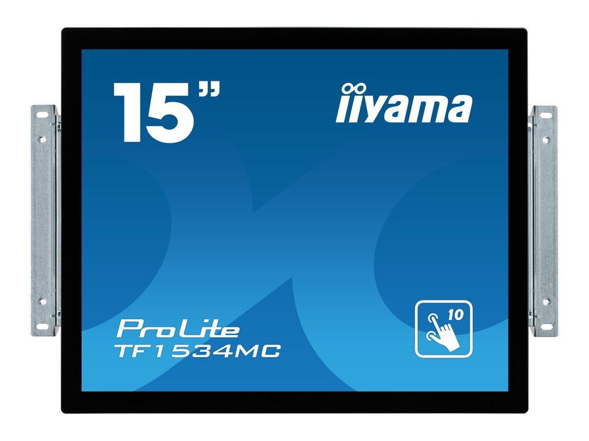 iiyama ProLite TF1534MC-B6X - LED-Monitor - 38.1 cm (15