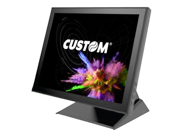 Custom MT15 - LED-Monitor - 38.1 cm (15