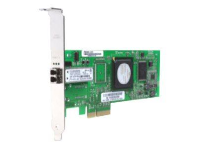 QLogic SANblade QLE2460 - Hostbus-Adapter - PCIe x4 Low-Profile - 4Gb Fibre Channel