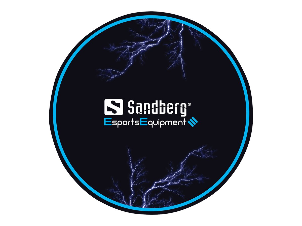Sandberg - Fussmatte - rund