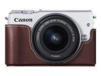 Canon EH28-CJ - Kamerataschenunterteil für Kamera - braun - für EOS M10