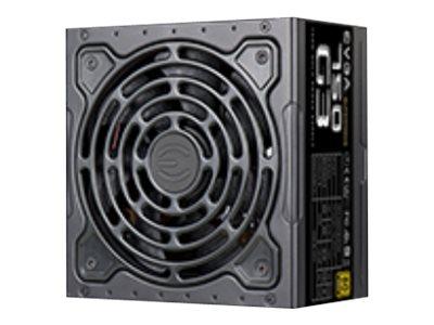 EVGA SuperNOVA 750 G3 - Stromversorgung (intern) - ATX12V / EPS12V - 80 PLUS Gold - Wechselstrom 100-240 V - 750 Watt
