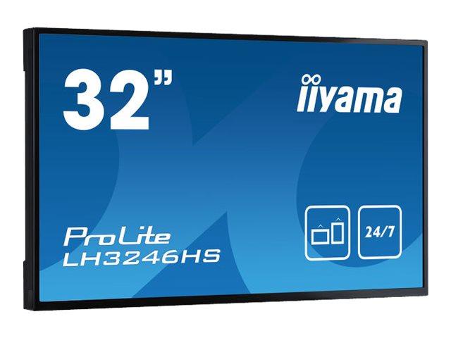 iiyama ProLite LH3246HS-B1 - 81.3 cm (32