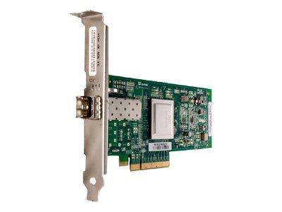 QLogic QLE2560 - Hostbus-Adapter - PCIe 2.0 x8 Low-Profile - 8Gb Fibre Channel
