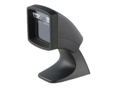 Datalogic Magellan 800i - Barcode-Scanner - Desktop-Gerät - 2D-Imager - decodiert - USB