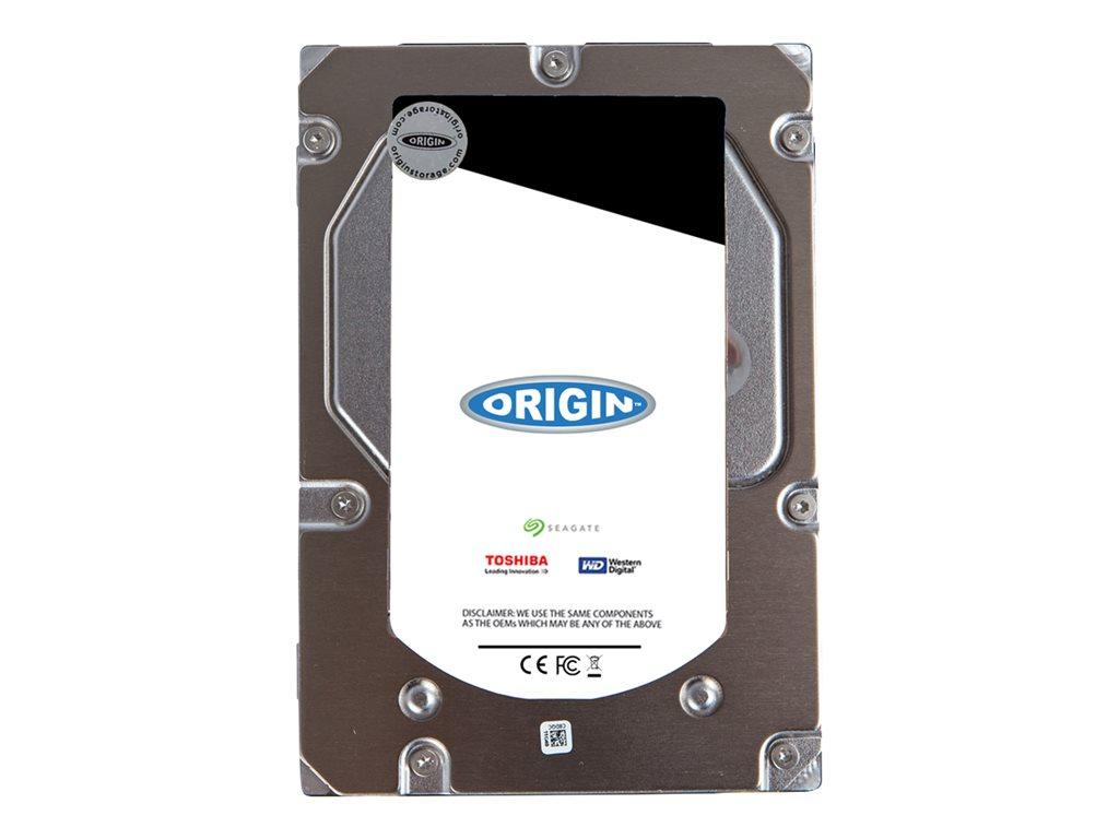 Origin Storage - Festplatte - 2 TB - intern - 3.5