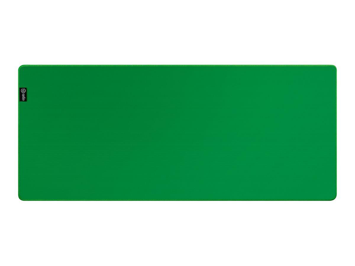 Elgato Green Screen Mouse Mat - Mauspad - grün