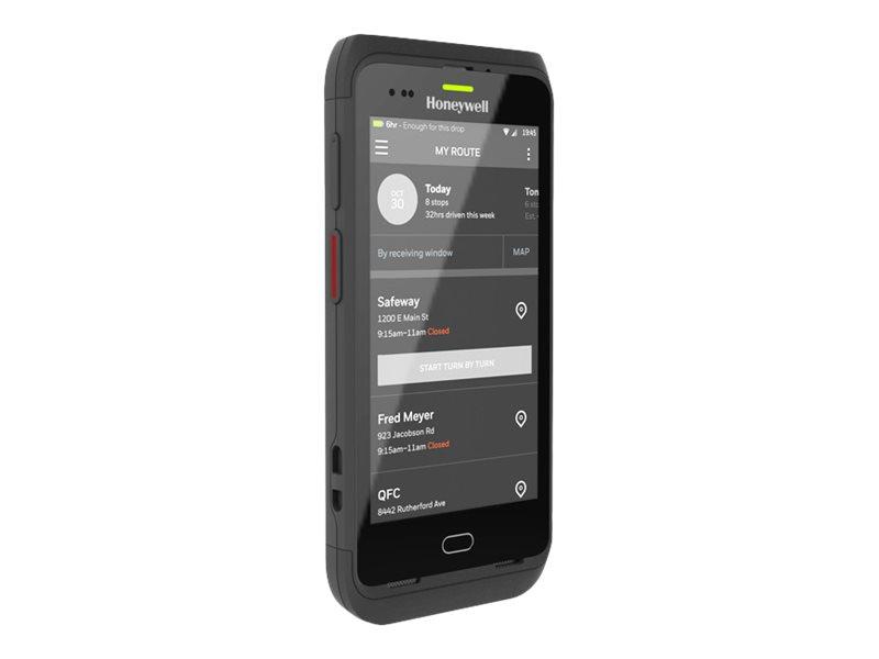 Honeywell Dolphin CT40 - Datenerfassungsterminal - Android 8.1 (Oreo) - 32 GB - 12.7 cm (5