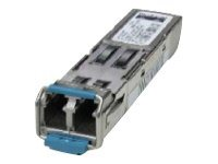 Cisco - SFP+-Transceiver-Modul - 10 GigE - 10GBase-SR - LC/PC Multimode - bis zu 300 m