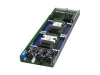 Intel Compute Module HNS2600BPB24R - Server - Blade - zweiweg - RAM 0 MB - kein HDD