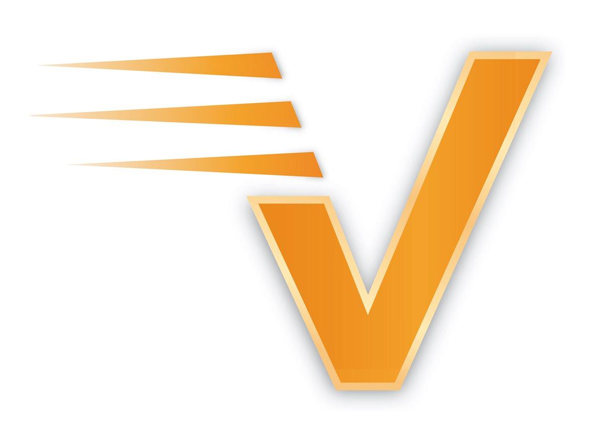 V-locity Endpoint - Lizenz - Volumen, kommerziell - 100-499 Lizenzen - Win