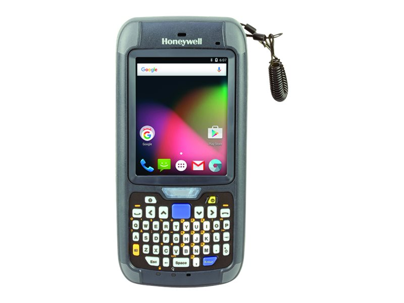Honeywell CN75 - Datenerfassungsterminal - Android 6.0 (Marshmallow) - 16 GB - 8.9 cm (3.5