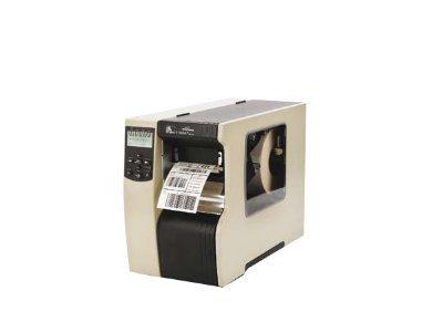 Zebra Xi Series 170Xi4 - Etikettendrucker - Thermodirekt / Thermotransfer - Rolle (18 cm) - 300 dpi - bis zu 202 mm/Sek.