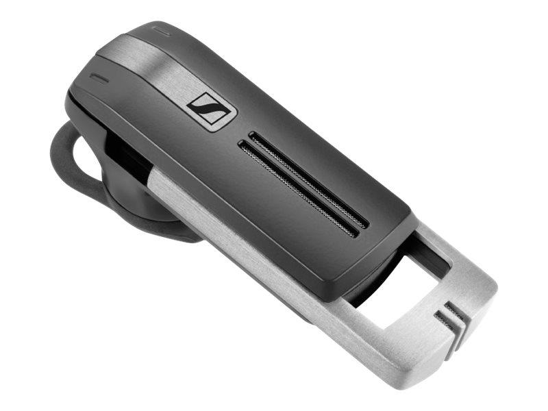 Sennheiser PRESENCE Grey UC - Headset - im Ohr - über dem Ohr angebracht - Bluetooth - kabellos