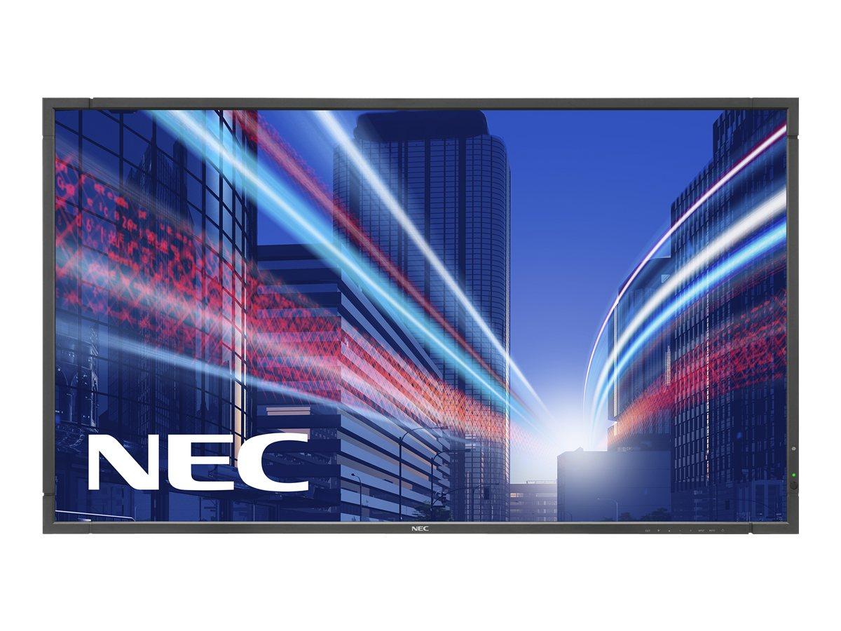 NEC MultiSync P801 PG - 203.2 cm (80
