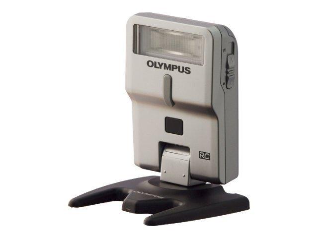 Olympus FL-300R - Blitzgerät - 20 (m) - für Olympus PEN-F; OM-D E-M10, EM-5, E-M5; PEN E-P5, E-PL6, E-PL7, E-PM1, E-PM2; Stylus