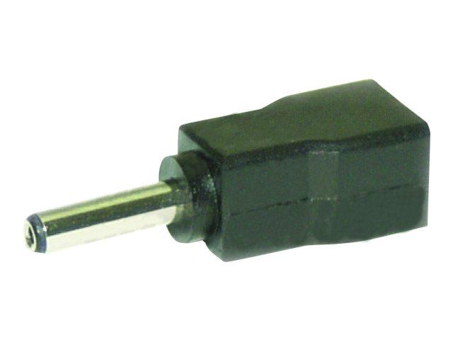 Alpha Elettronica - Adapter für Power Connector - Gleichstromstecker 3,5 x 1,3 mm (S)