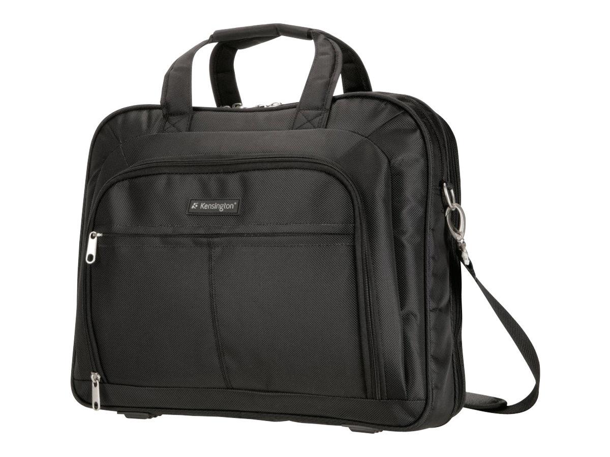 Kensington SP80 15.4 Deluxe Case - Notebook-Tasche - 39.1 cm (15.4