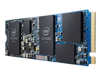 Intel Optane H10 - Solid-State-Disk - 512 GB - 3D Xpoint (Optane) - intern - M.2 2280
