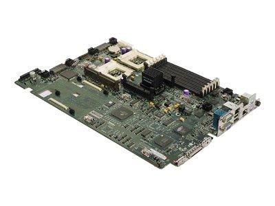 HPE - Motherboard - 2 Unterstützte CPUs - für TaskSmart C4000; ProLiant DL380 G2; StorageWorks NAS b2000