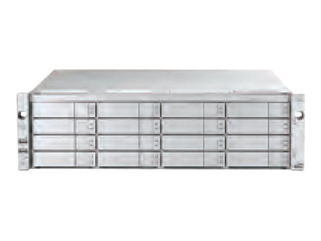 Promise VTrak D5600fxD - NAS-Server - 16 Schächte - Rack - einbaufähig - SATA 6Gb/s / SAS 12Gb/s