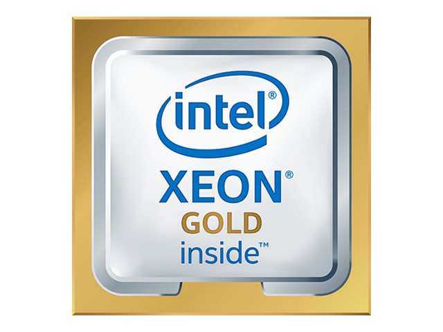 Intel Xeon Gold 5220 - 2.2 GHz - 18 Kerne - 36 Threads - 25 MB Cache-Speicher - LGA3647 Socket