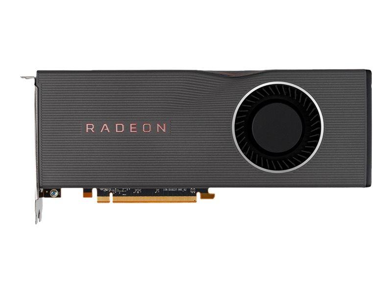 ASUS RX5700XT-8G - Grafikkarten - Radeon RX 5700 XT - 8 GB GDDR6 - PCIe 4.0 x16 - HDMI, 3 x DisplayPort